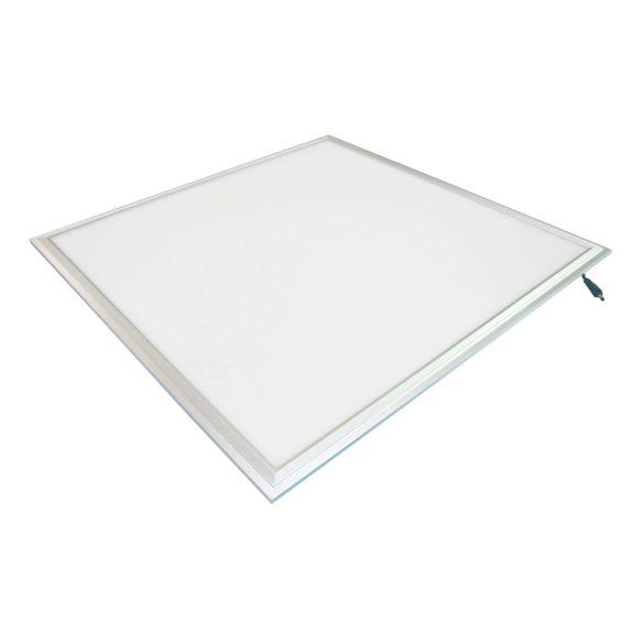 Led panel 48W, 60x60 cm, fehér kerettel meleg fehér (2700K)