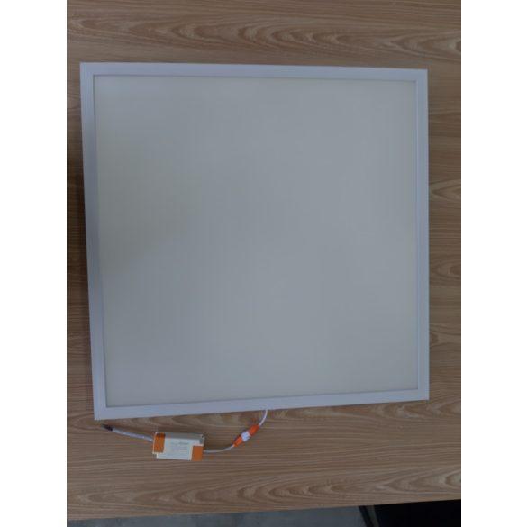 Led panel 48W, backlit, 60x60 cm, fehér kerettel hideg fehér (6500K)