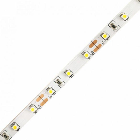 LED szalag 3528 60 led / m, 6000K, IP20, 4,8W/m