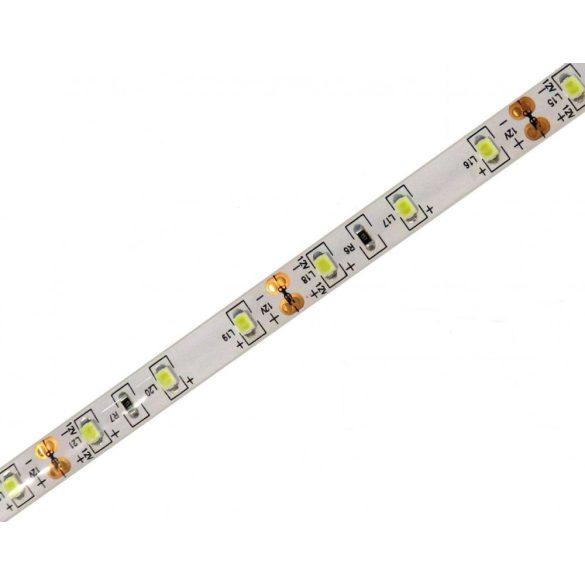 LED szalag 3528 60 led / m, 6000K, IP65, 4,8W/m