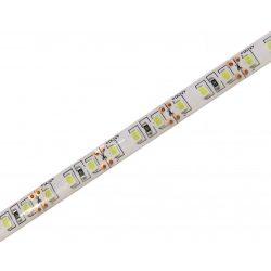 Led strip 3528 120 led / m, 3000K, IP65, 9,6W/m