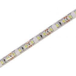 Led strip 3528 120 led / m, 4500K, IP65, 9,6W/m