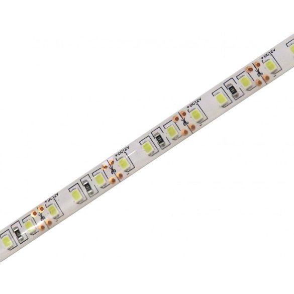 LED szalag 3528 120 led / m, 4500K, IP65, 9,6W/m