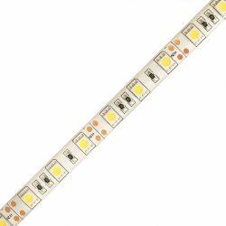 Led strip 5050 60 led / m, 6000K, IP65, 14,4W/m