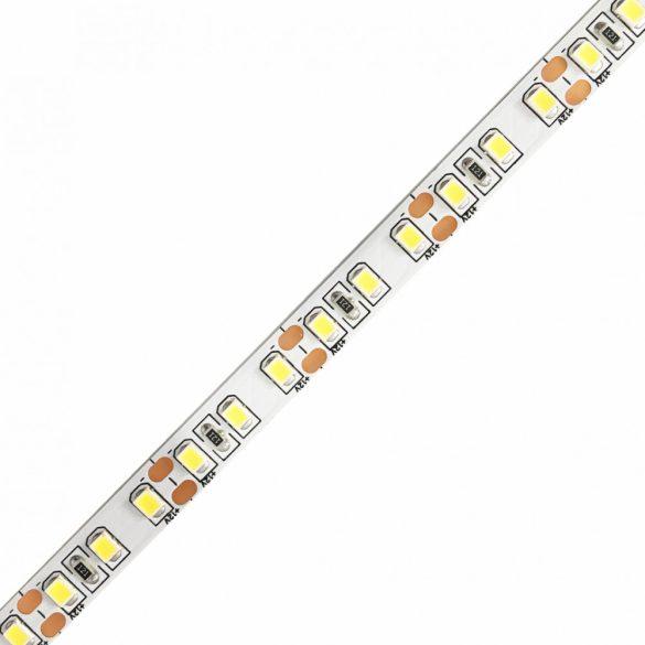 LED szalag 2835 120 led / m, 4500K, IP20, 20W/m