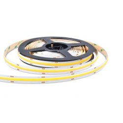 COB LED szalag 352 led / m, 4500K, IP20, 11W/m