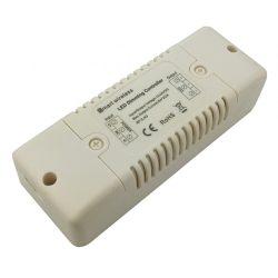 Dimmer for single colour LED strip, 2*8A,  DC12V - 192W; DC24V - 384W, RF:2,4G