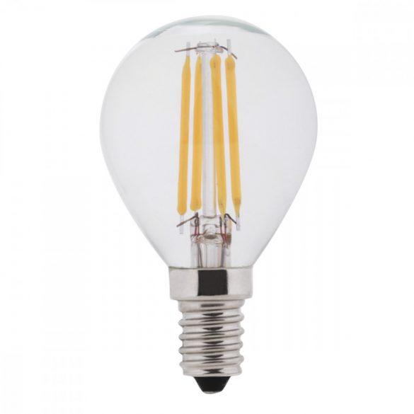 LED BULB G45 4W 200LM E14 175-265V Dimmable 6000K