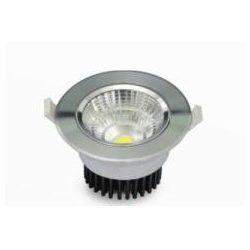 7W LED COB DOWNLIGHT ROUND, 4500K