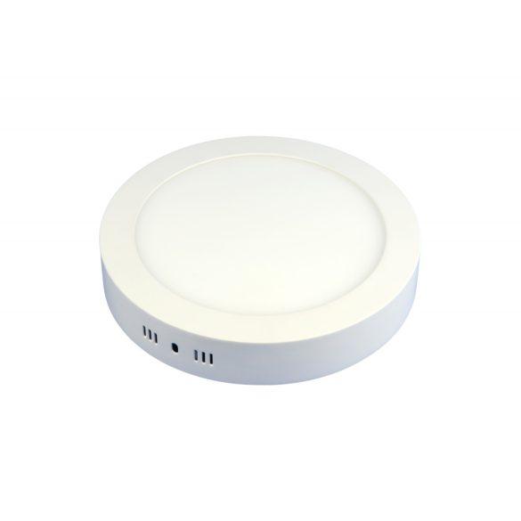 6W Surface Round LED panel, 6000K