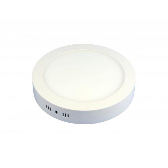 12W Surface Round LED panel, 6000K