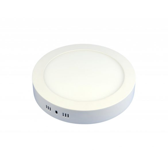 18W Surface Round LED panel, 6000K